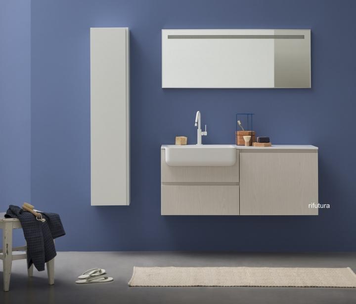 ... lavabo a sx anta colonna apertura sx lavabo a dx anta colonna apertura
