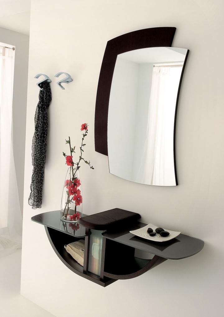 Mobili Ingresso Gondola : Mobile ingresso consolle specchio pr gondola ...