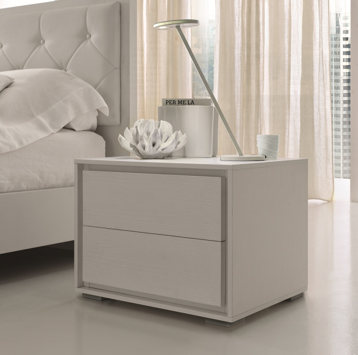 Beautiful Comodini In Vetro Camera Da Letto Ideas - dairiakymber.com ...
