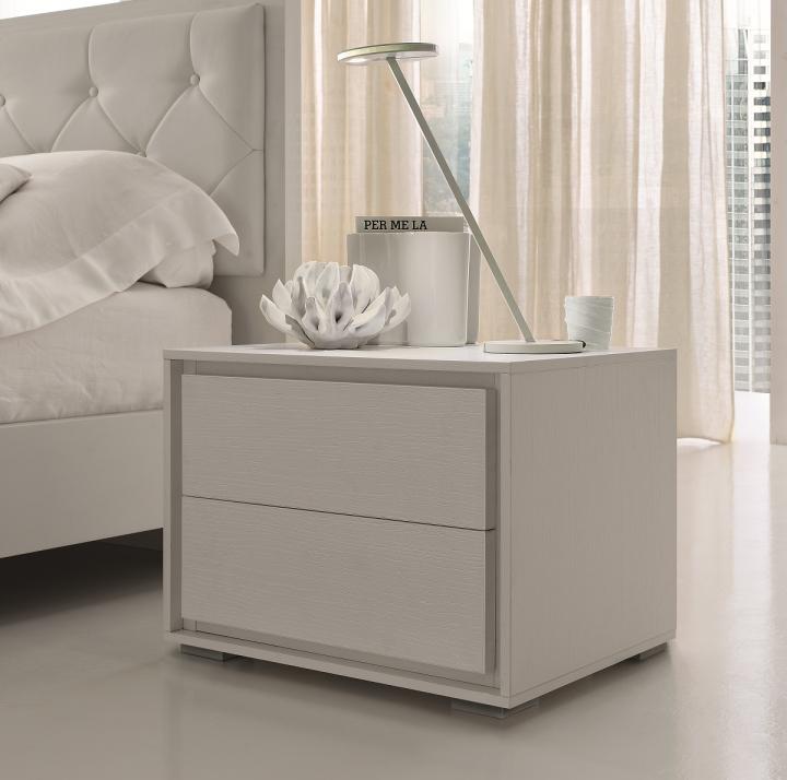 Comodini moderni AF-GRIP 54 cm colori vari camera da letto