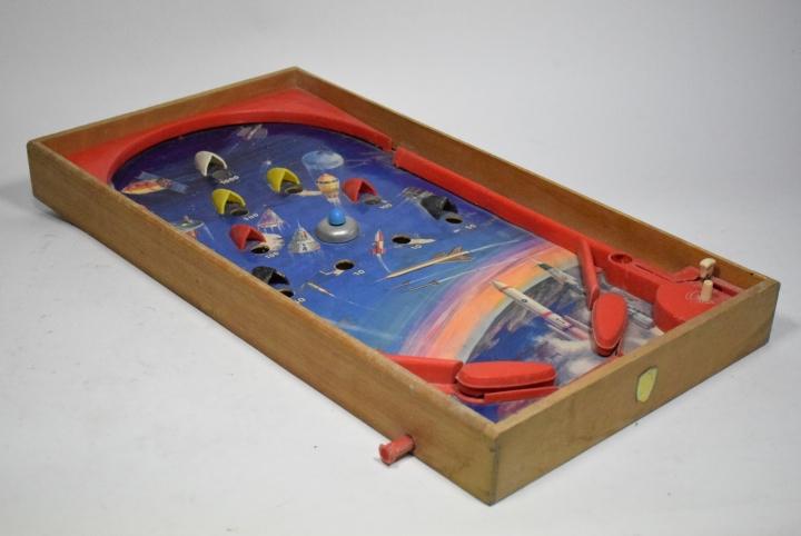 Forum Anni70 • View topic - I flipper giocattolo